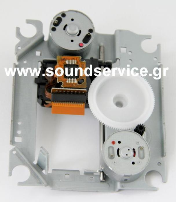 BU-30 SONY DVD LASER HEAD MECHANISM BU30 Laser heads various
